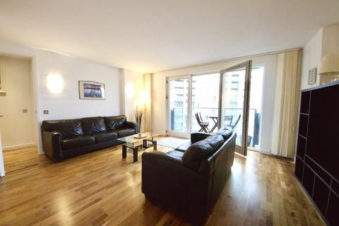2 bedroom apartment to rent - New Providence Wharf, London