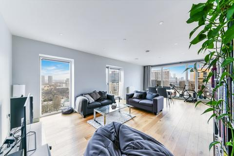 3 bedroom apartment for sale - Maud Street, London