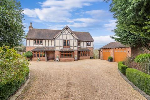 5 bedroom country house for sale - Stratford Road, Henley-In-Arden