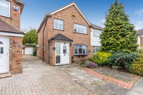 3 bedroom semi-detached house for sale - Langdon Shaw, Sidcup, DA14 6AX