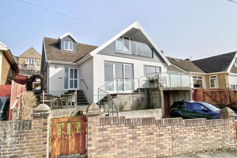 4 bedroom detached house for sale - 'Greystones' 6 Craig Yr Eos Avenue, Ogmore-By-Sea, CF32 0PF