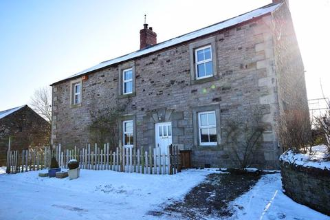 3 bedroom detached house for sale - Upper Denton, Gilsland