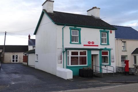 3 bedroom semi-detached house for sale - Penparcau, Aberystwyth, SY23
