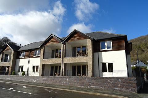 2 bedroom flat for sale - 1 Ceiriog Valley Apartments, Llys-Y-Nant, Glyn Ceiriog, Llangollen, LL20