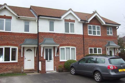 2 bedroom property to rent - 14 Millbrook Close, Winsford, Council Tax: B