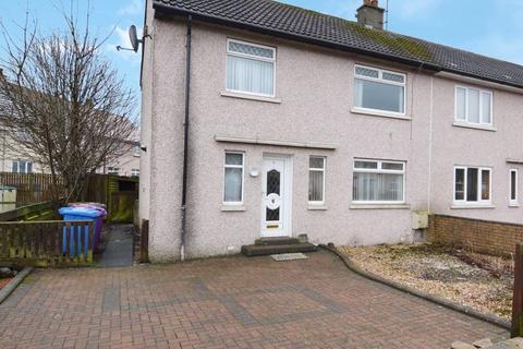 2 bedroom end of terrace house for sale - David's Crescent, Kilwinning