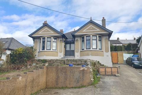 4 bedroom detached bungalow for sale - Trevanion Road, St. Austell