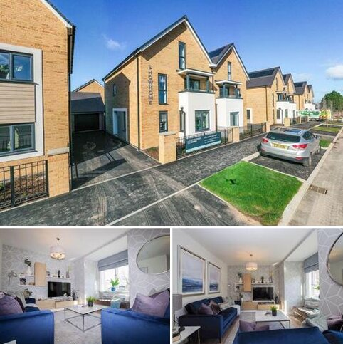 4 bedroom semi-detached house for sale - The Oak, LOCKING PARKLANDS