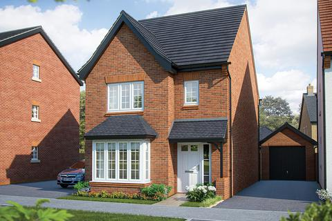 3 bedroom house for sale - Plot The Cypress 032, The Cypress at Collingtree Park, Collingtree Park, Windingbrook Lane, collingtree NN4