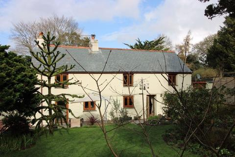4 bedroom cottage for sale - Perranwell Station, Truro