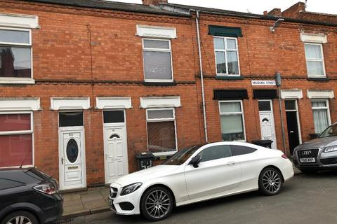 3 bedroom terraced house to rent - Vaughan Street, Off Tudor Road, Leicester, LE3 5JL