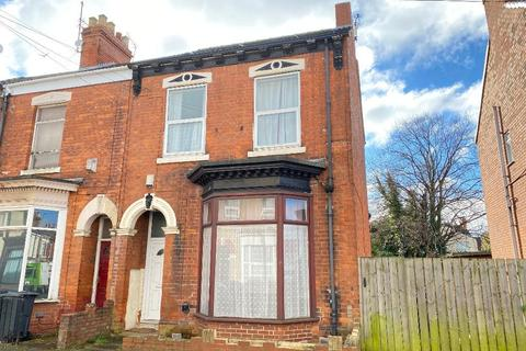 5 bedroom end of terrace house for sale - Grafton Street, Kingston upon Hull, HU5 2NP