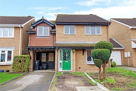 4 bedroom detached house for sale - Kingscote Close, Nine Elms, Swindon, SN5