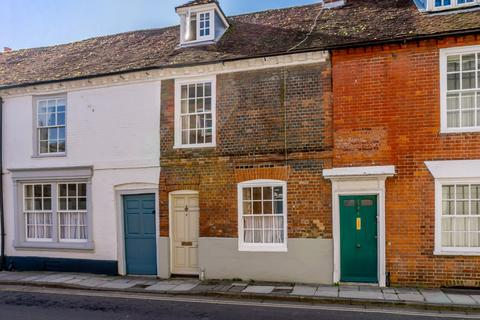 3 bedroom terraced house for sale - Tower Street, Chichester