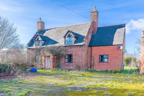 3 bedroom detached house for sale - Tythe House, Ford Heath, Shrewsbury, SY5 9GD