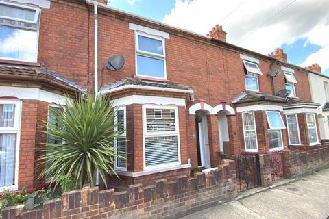 3 bedroom terraced house for sale - Sussex Road, Lowestoft