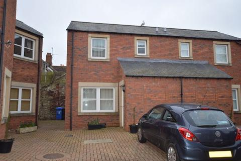 2 bedroom semi-detached house for sale - Swanston Mews, Berwick upon Tweed
