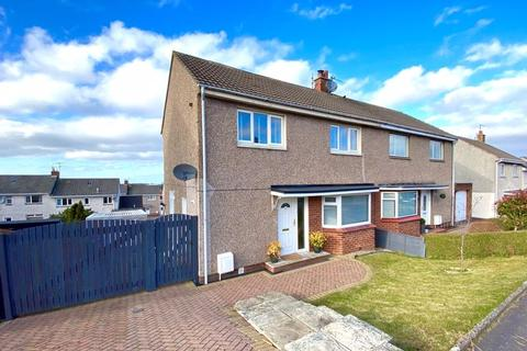3 bedroom semi-detached house for sale - Sycamore Crescent, Ayr