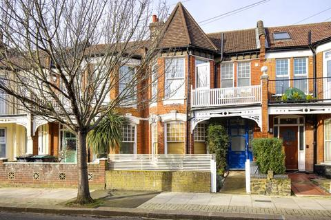 1 bedroom apartment for sale - Woodside Road, Wood Green, N22