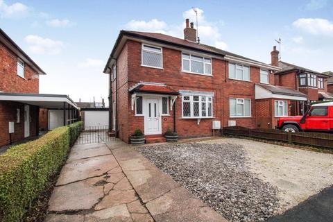 3 bedroom semi-detached house for sale - Wetley Avenue, Werrington, ST9