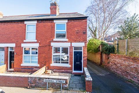 2 bedroom end of terrace house for sale - Gaskell Street, Stockton Heath, Warrington