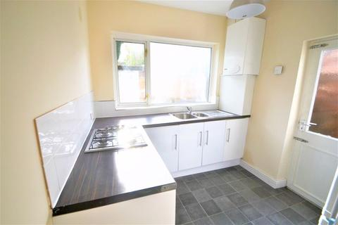 2 bedroom house to rent - Parrin Lane, Manchester