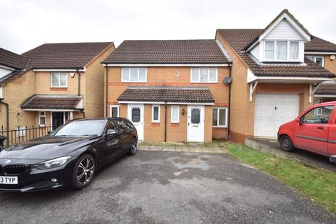 2 bedroom terraced house for sale - Dunraven Avenue, Luton