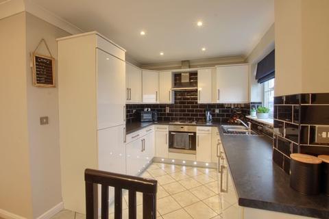 2 bedroom apartment for sale - Longleat Walk, Ingleby Barwick