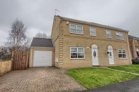 3 bedroom semi-detached house for sale - Rochester Court, Ingleby Barwick