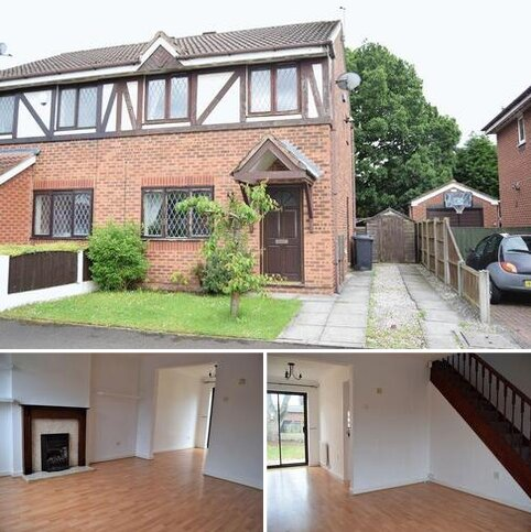 3 bedroom semi-detached house to rent - Southwell Close, Lowton