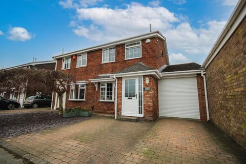 3 bedroom semi-detached house for sale - Laurel Crescent, Werrington, Stoke-On-Trent