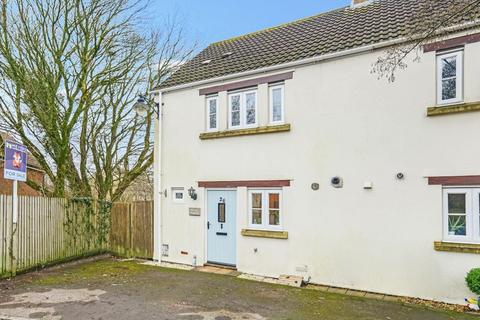 2 bedroom end of terrace house for sale - Burton Close, Shaftesbury, SP7