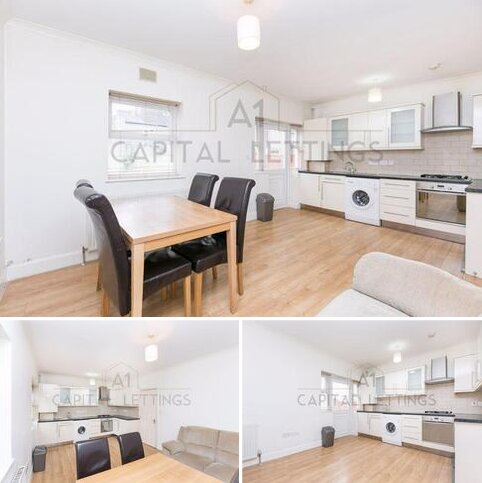 2 bedroom apartment to rent - High Road, Wood Green