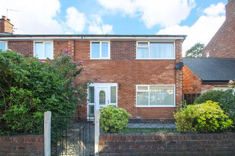 3 bedroom townhouse to rent - Roseneath Road, Urmston, Manchester, M41