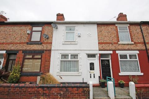 2 bedroom terraced house to rent - Jackson Street, Stretford, Manchester, M32