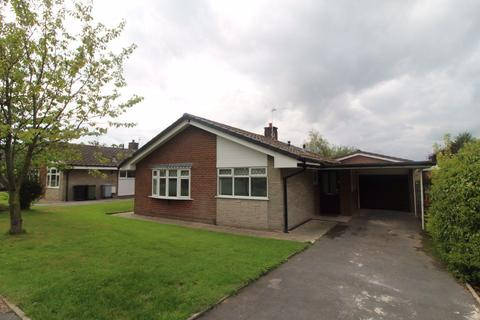 3 bedroom bungalow to rent - Gonville Avenue, Sutton (28)