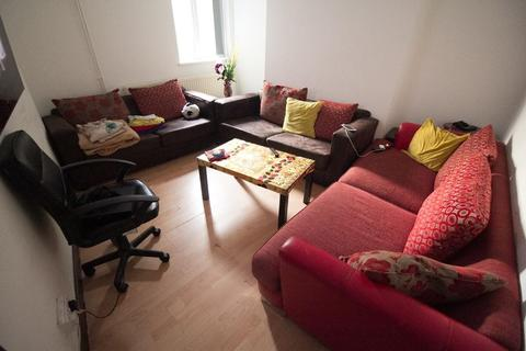 5 bedroom house to rent - Bedford Street, Cardiff