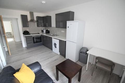 2 bedroom flat to rent - Minny Street, Cathays, Cardiff