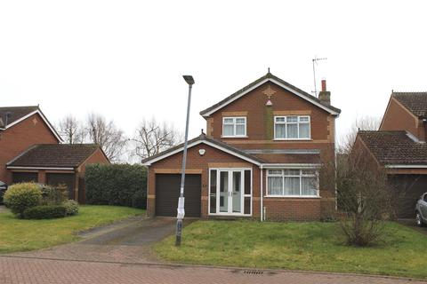 4 bedroom detached house for sale - Westcroft, North Newbald, York