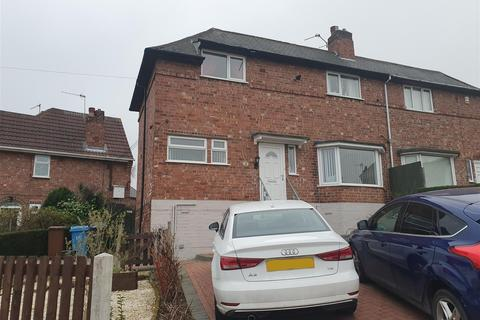3 bedroom semi-detached house for sale - Nelper Crescent, Ilkeston