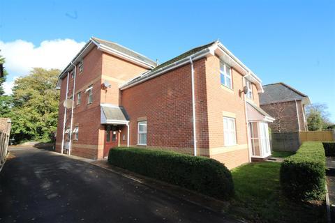 2 bedroom apartment for sale - Saffron Court, 183 Richmond Park Road, Bournemouth