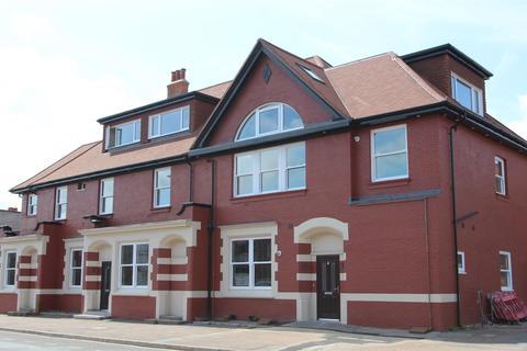 2 bedroom apartment for sale - Wimborne Road, Moordown, Bournemouth