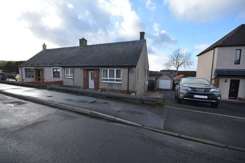 3 bedroom semi-detached bungalow for sale - Mcqueen Avenue, Cumnock, KA18