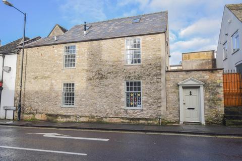 3 bedroom semi-detached house for sale - St. Dennis Road, Malmesbury