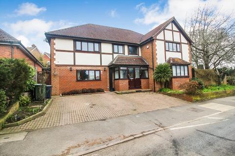 7 bedroom detached house for sale - Hildens Drive, Tilehurst, Reading, RG31