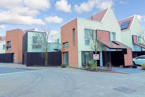 4 bedroom detached house for sale - Great Auger Street, Newhall, Harlow