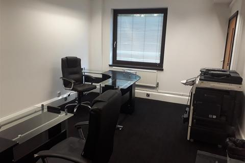 Office to rent - Skyline Business Village, Canary Wharf