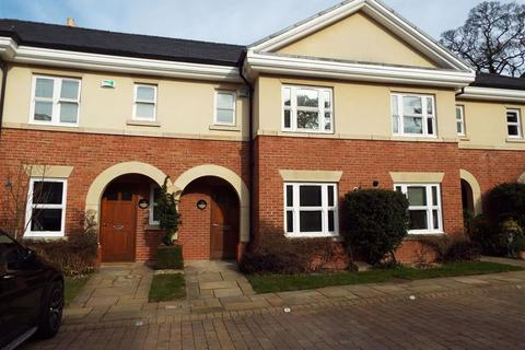 3 bedroom terraced house to rent - St. Hilarys Park, Alderley Edge, Cheshire
