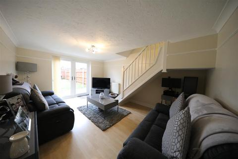 2 bedroom end of terrace house for sale - Salcey Close, Kingswood, Hull