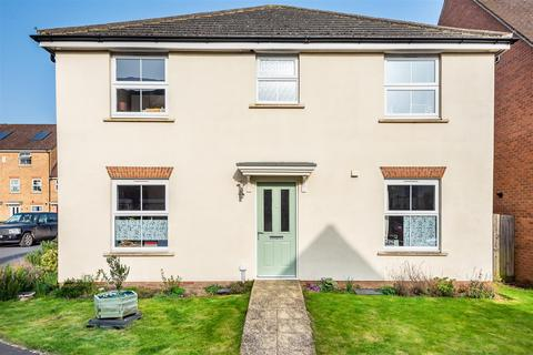 4 bedroom detached house for sale - Anzio Road